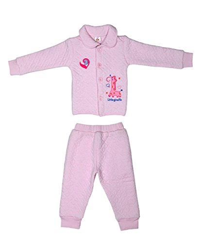 MOM's Choice Baby Winter Wear Top & Bottom Set (2-3 years)