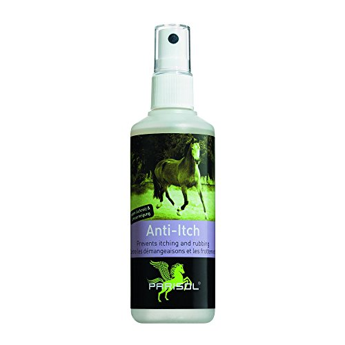 Parisol Anti-Itch, 100 ml Sprühflasche