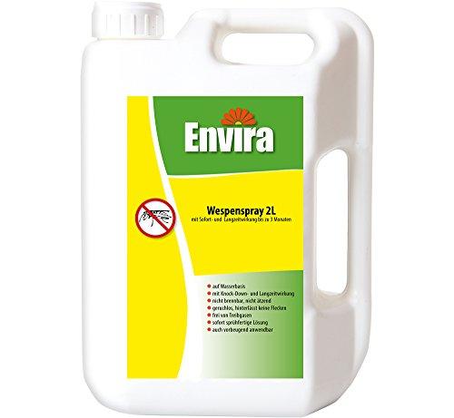 ENVIRA gegen Wespen 2Ltr