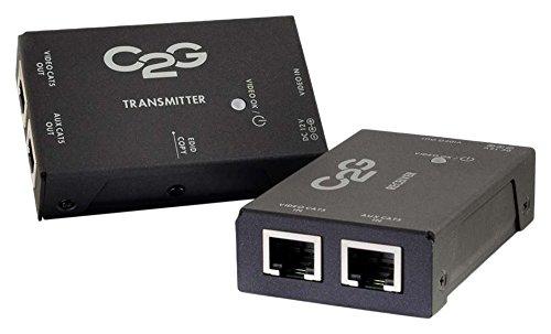 C2G Short Range HDMI Over CAT5E...
