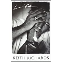 By Keith Richards Life: Keith Richards