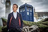 DOCTOR WHO – Peter Capaldi – US Imported TV Series Wall Poster Print - 30CM X 43CM Brand New Dr Who Series 8
