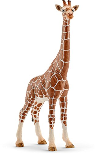 Schleich- Figure Giraffe Female, 17,2 cm.