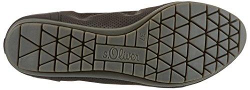 s.Oliver22119 - Ballerine Donna Nero (BLACK 906)