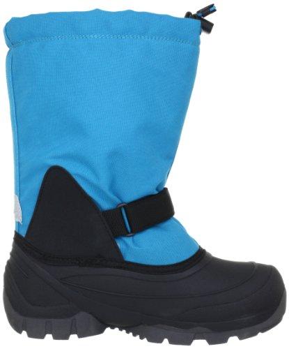 Kamik WATERBUG5G, Bottes de Neige mixte enfant Turquoise