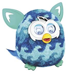Swell Furby Boom Sweet - Waves with Handy H8' Storage Bag