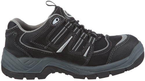 BAAK Sports , Chaussures basses mixte adulte Noir (Noir-TR-F4-18)