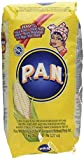 Harina PAN Blanco (White Maize Flour) by Harina P.A.N.