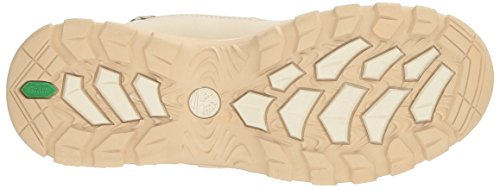 Timberland Chillberg Over The Chill Waterproof Insulated, Bottes de neige femme Beige (Off White)
