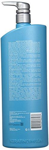 Keratin Complex Colour Care Shampoo 1000 ml