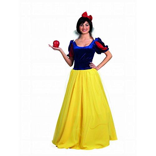 stüm Schneewittchen Größe XS (Disney-kostüme Für Frauen)