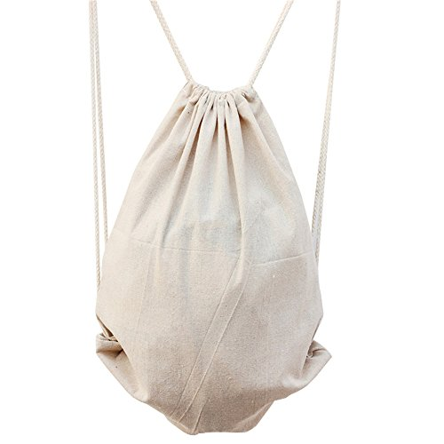 laat-geometry-drawstring-sac-a-dos-tote-canvas-sac-a-dos-decontracte-teenage-student-bag-couleur-sol