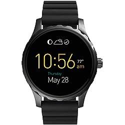 Fossil Q Men's Smartwatch FTW2107