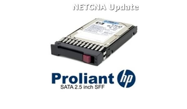 HP 507749-001 Seagate 500GB HDD 7200rpm SATA MM0500EANCR 508035-001 with CADDY