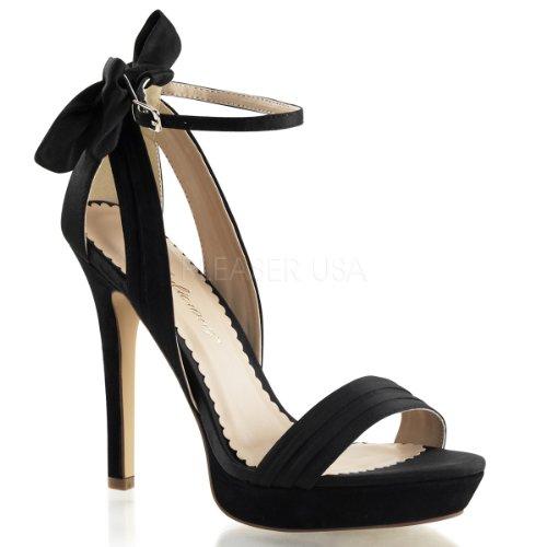 Fabulicious High Heel-Sandaletten Lumina-25 schwarz Schwarz