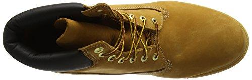 Timberland 6 Ftb_6 in Premium Boot, Stivali Uomo Beige (Jaune)