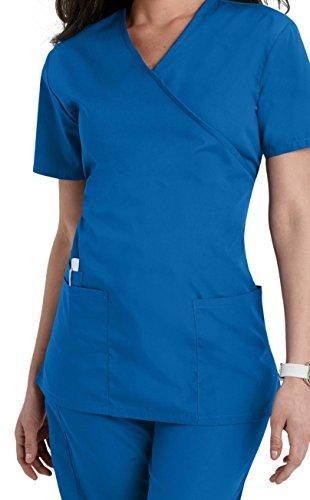 Smart Uniform Women's 1224 Scrub...
