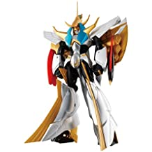 God Raideen Reideen SRC Super Robot Chogokin Die-Cast Model