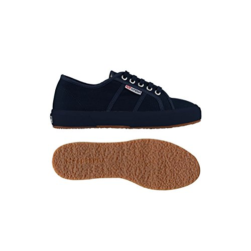 Superga 2750- Plus Cobinu, Baskets Basses femme blue