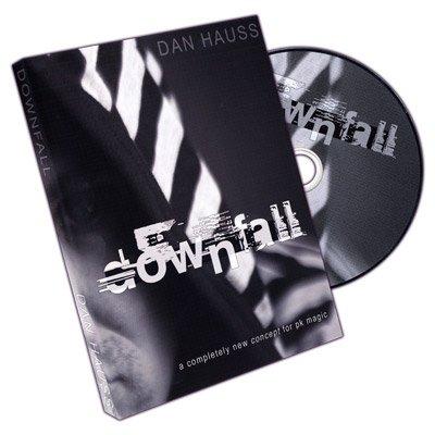 Downfall by Dan Hauss - DVD