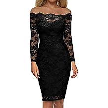 0bb23c2c203344 Suchergebnis auf Amazon.de für: Sexy Business-Kleid schwarz - 3 ...