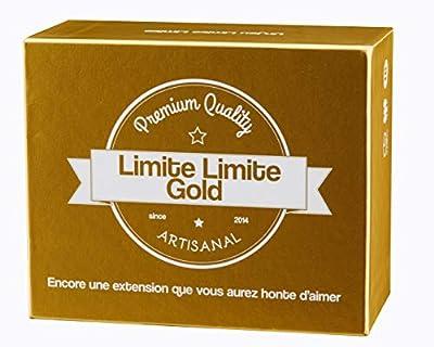 Limite Limite Gold, Encore Une Extension Que Vous aurez honte d'aimer