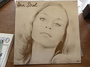 Ann Sorel : kaleidoscope ... 33 tours - disc AZ STEC LP 102