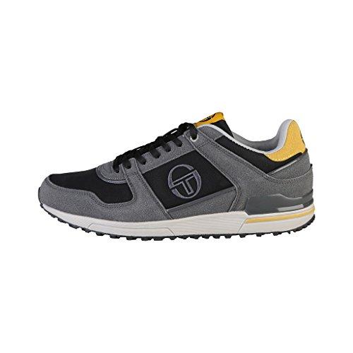 Sergio Tacchini VELOCE_ST623225 Sneakers Uomo Grigio/Blu