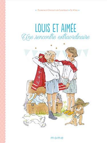 Louis et Aimée par Florence Givelet
