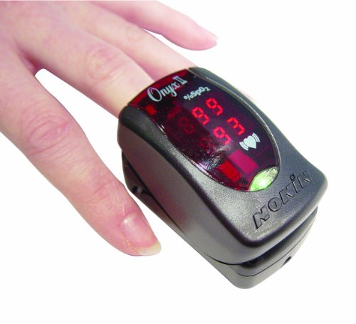 Nonin Onyx Li Pulsoximeter - Nonin Pulsoximeter