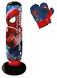 D'arpeje - Punching Ball Spiderman Sonore