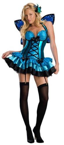 Spielen Bleach Kostüm - Rubie's 2 889137 - Fantasy Fairy Kostüm, Größe S