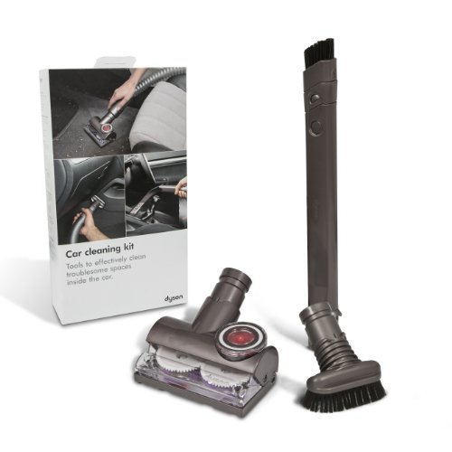 Price comparison product image Car Cleaning Kit with Tangle-free Turbine tool
