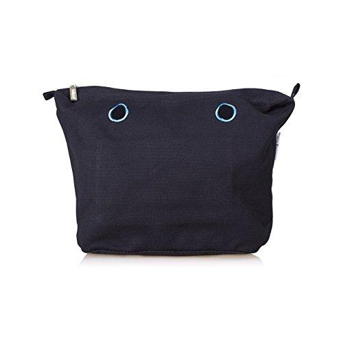 Sacca interna borsa O Bag mini nera