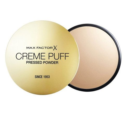 Max Factor Creme Puff Compact Powder - 41 Medium Beige Please See Description by Max Factor