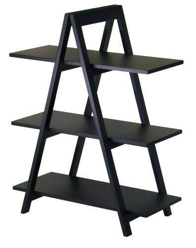 winsome-wood-3-tier-a-frame-shelf-black