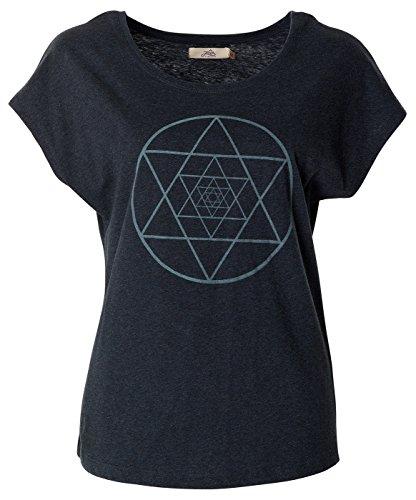 """'Camiseta de """"Isis–Ink Jaya, negro"""