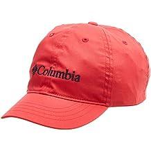 Amazon.es  GORRAS YOUTH - Rojo 214bd7706da
