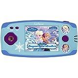 Lexibook - Jl2365FZ - Compact Cyber Arcade - Reine Des Neiges - 150 Jeux