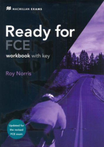 New Ready for FCE: Workbook + Key by Roy Norris (2008-01-31)