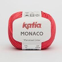 Katia Monaco 042Georgia Peach 50g lana