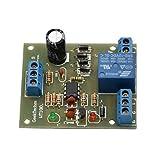 LEXPON Wasserstandssensor-Sensor-Controller-Modul Füllstandssensor-Sensor-Komponenten