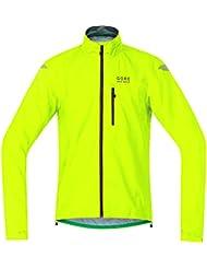 GORE BIKE WEAR Herren Regen-Fahrradjacke, Super Leicht, GORE-TEX Active, ELEMENT GT AS Jacket