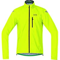 GORE BIKE WEAR Herren Regen-Fahrradjacke, Super Leicht, GORE-TEX Active,  GT AS Jacket