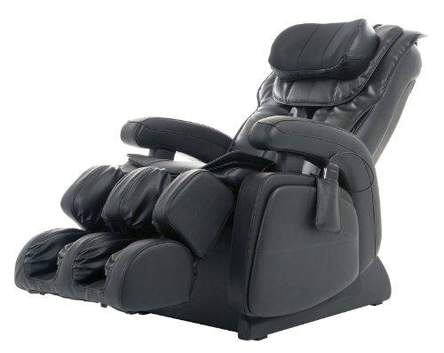 FINNSPA Massagesessel Premion, schwarz, 60050
