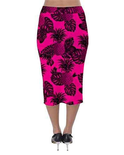 CowCow -  Gonna  - Donna Magenta and Black
