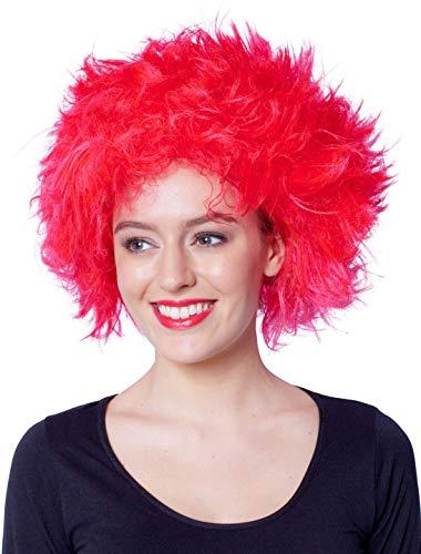 Womans Wig Struwel -