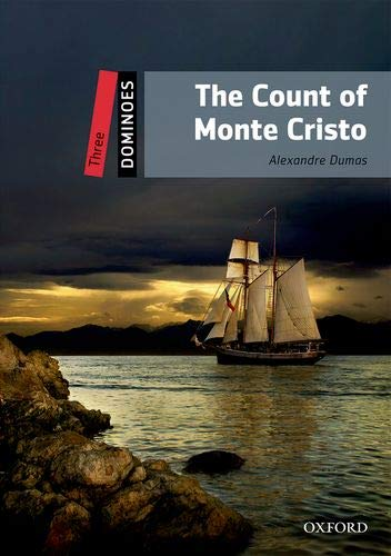 Dominoes 3. The Count of Monte Cristo MP3 Pack