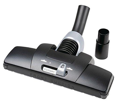 Eurosell - 32mm / 35mm Staub Vakuum Ultra Turbo Bodendüse für Staubsauger Boden Düse für Parkett Hartboden Teppich Kombidüse (Staubsauger Teppich Und Boden)