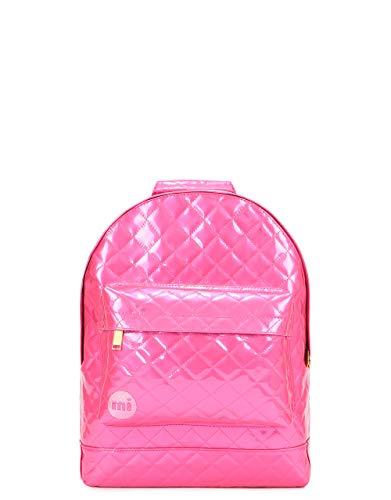 Mi-Pac Mi-Pac Mini Patent Quilt Kinder-Rucksack 33 Centimeters Pink